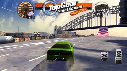 Top Gear: Stunt School Revolution Скриншоты5