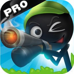 Stickman Skeet Shooting - The Clay Pigeon Hunt PRO