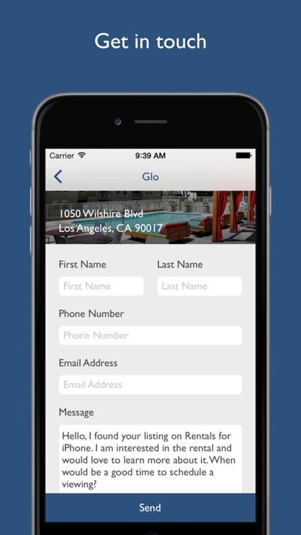 Rentals.com - Find Homes & Apartments For Rent screenshot-4