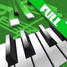 Activities of Piano Master