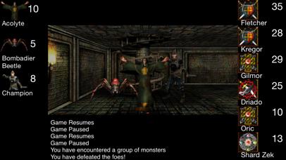 Oubliette screenshot four