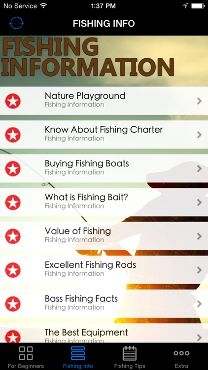 Easy Beginner's Fishing School - Best Basic Video Guide & Tips For Learn Catching Fresh Water Fish To Sea screenshot-3