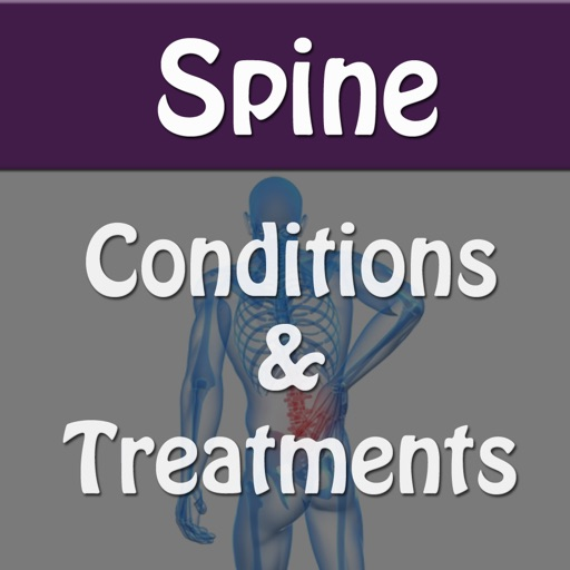 Spine Conditions & Treatment