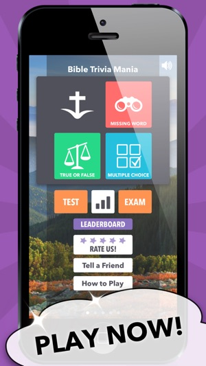Bible Trivia Mania on the App Store