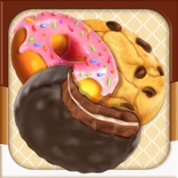 Codes for Crazy Cookie Sweet Shop - Match that Puzzle! Hack