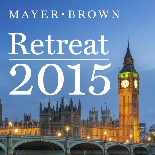 Mayer Brown London Retreat