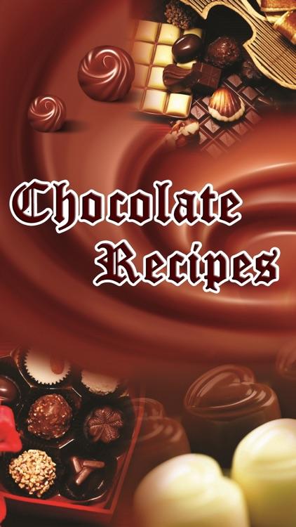 Chocolate Recipes 5000+