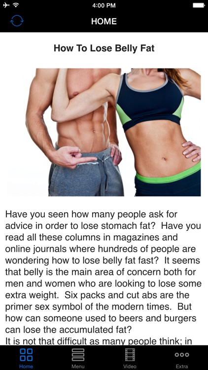 Best Way To Lose Belly Fat Fast - Easy Effective Guide & Tips To Get Rid Of Your Love Handles Fat, Start Today!