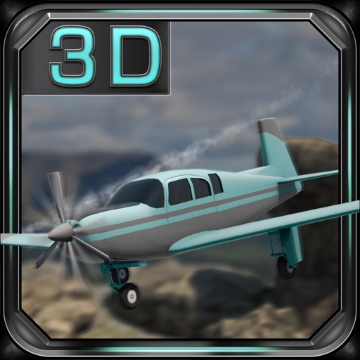 Реальный самолет симулятор - Real Plane 3D Flight Simulator