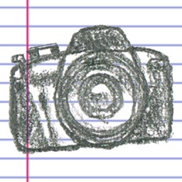 Camera Art FX - Real time effects for pencil sketch, comic, watercolor, grunge, poster, doodle, cartoon