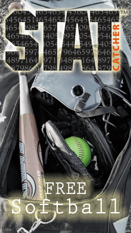StatCatcher™ Softball Free