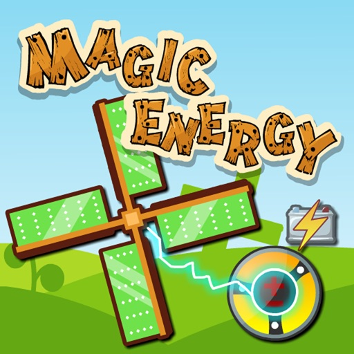 Magic Energy Free