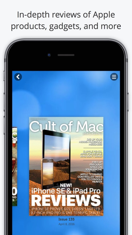 Cult of Mac Magazine