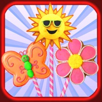 Codes for Cookie Pops - Make, Bake and Decorate! Hack