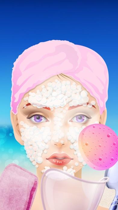 人魚サロン - 女の子ゲームのおすすめ画像1