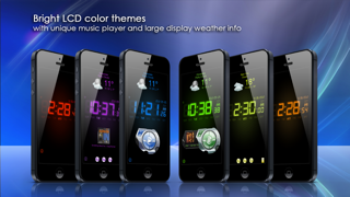 Alarm Clock Wake ® Pro Free - Wake & Rise!