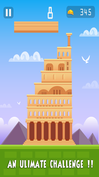 download Build the Tower – balance to construct a straight building apps 3