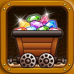 Mine Cart Master - Tilt boss of the mines in search of the mother load of motherloads.