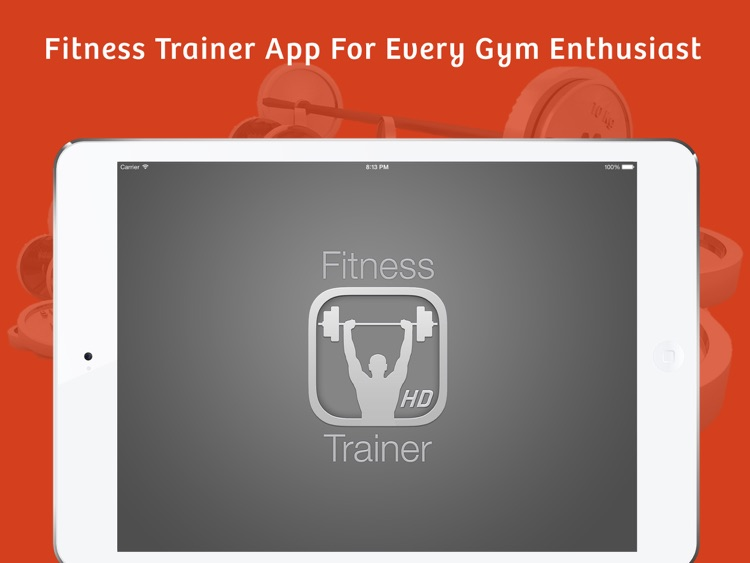 Fitness Trainer HD - Exercise & Workout Guide screenshot-4