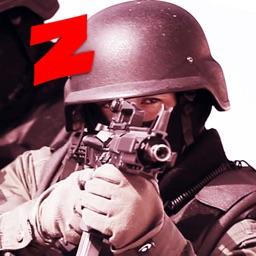 Survival Shooter Zombie Ground Zero