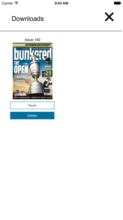 bunkered screenshot-3