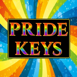 Pride Keys