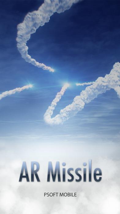 AR Missile - Auto Tra... screenshot1