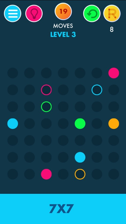 Ring: The puzzle screenshot-3