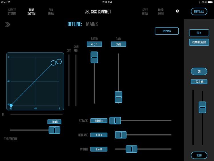 SRX Connect screenshot-3