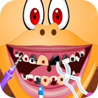 Codes for Animal Dentist-Rinse,Clean,Decorate teeth with tatoo! Hack