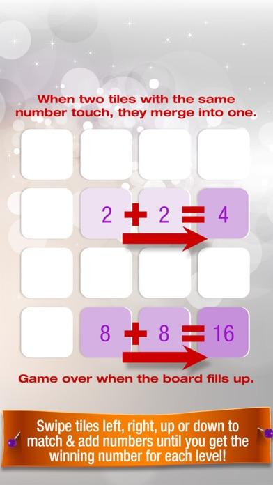 点击获取2048+Levels Number Puzzle - Brain Teaser Math Challenge