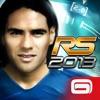 リアルサッカー2013 iPhone / iPad