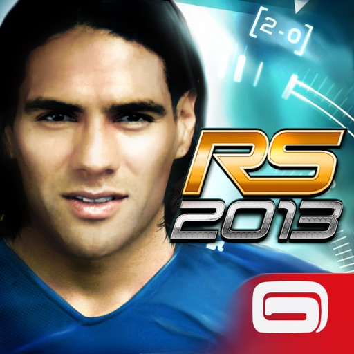 Real Soccer 2013 Review
