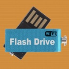 jDisk -  Convert Your Device to a Wireless Flash Drive with File Viewer icon