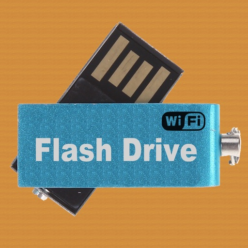 jDisk -  Convert Your Device to a Wireless Flash Drive with File Viewer iOS App