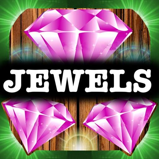 Jewels - Алмазы