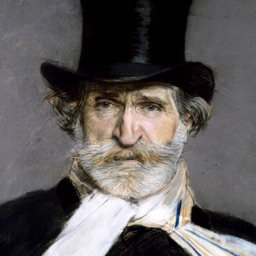 Verdi - interactive encyclopedia