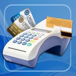 Credit Card Machine - Accept
