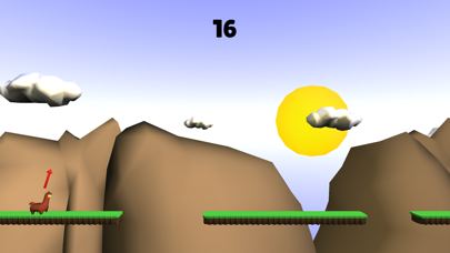 Alpaca Jumperのおすすめ画像1