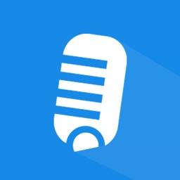 Recorder for Dropbox (Dropbox Sync Audio Recorder for Voice Memos)