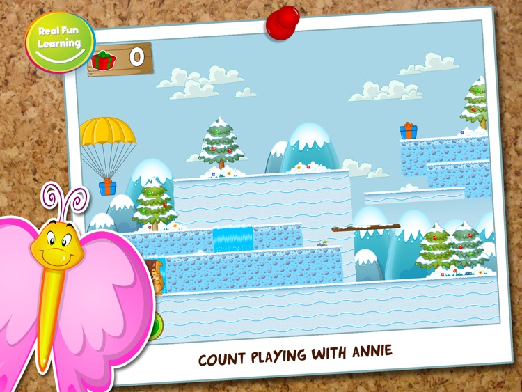 Annie's Picking Apples 2 screenshot-3