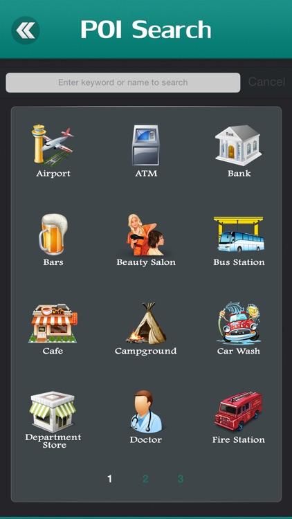 Lanai Offline Travel Guide screenshot-4