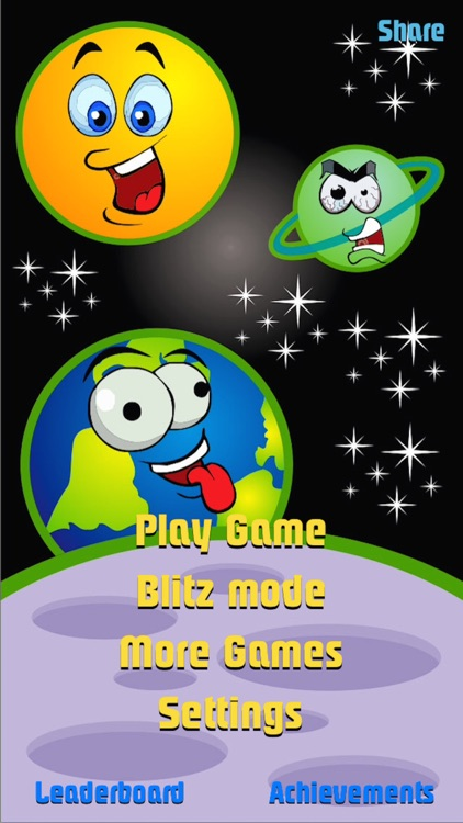 Puzzles FREE. Play with planets, monsters, angels and other characters!
