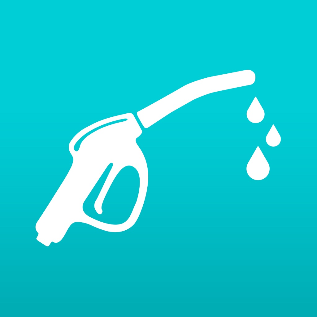 Fuel - MPG, Mileage Economy Tracker & Fuel Cost Consumption Calculator
