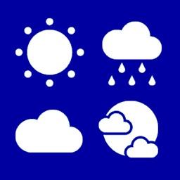 気象情報24h