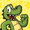 Игра Крокодил - Покажи слово! Игра для веселой компании
