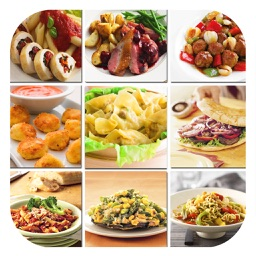Cookbook - Meat and Meatless Recipes