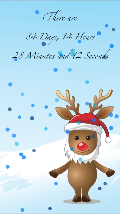 Christmas Countdown screenshot-1