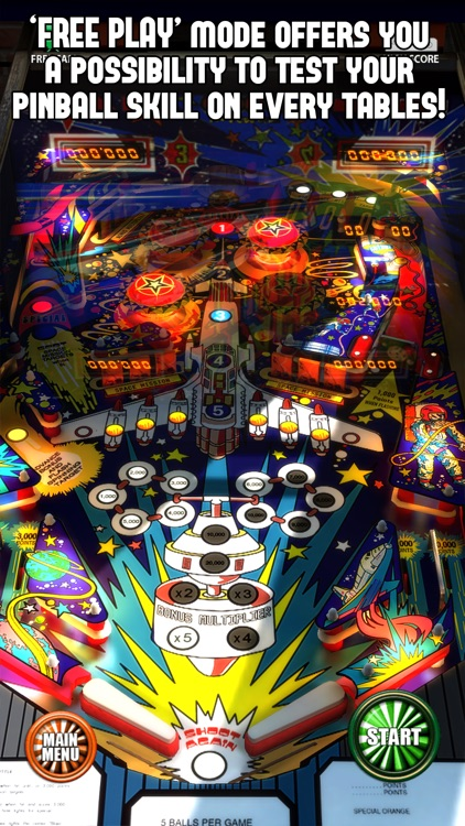 Zaccaria Pinball Master Edition screenshot-3