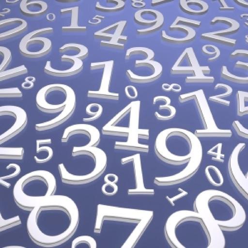OM-Numerology